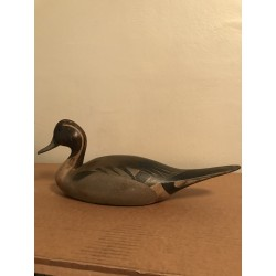 T. J. Hooker Pintail Decorative Decoy