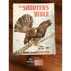 The Shooter's Bible 48th Edition 1957