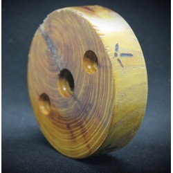 Iowa Hunting Products Hedge/Aluminum Pot Call