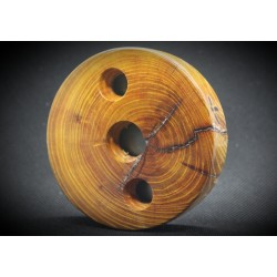 Iowa Hunting Products Hedge/Slate Pot Call