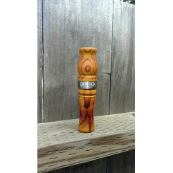 Dirksen Burnt Hedge Goose Call
