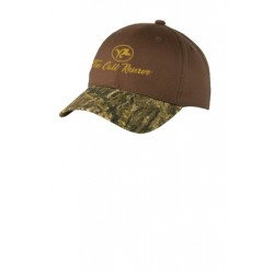 The Call Reserve Twill Hat