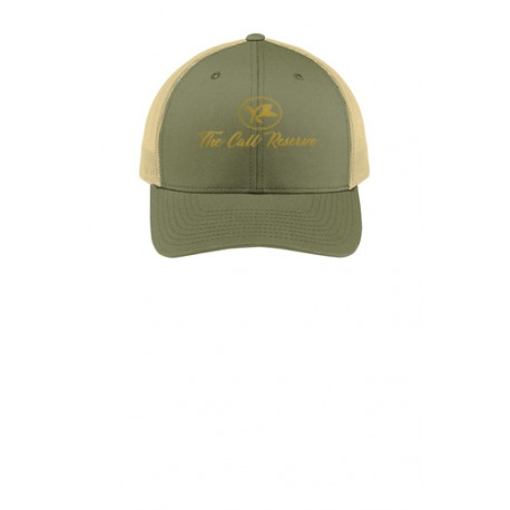 The Call Reserve Trucker Hat