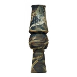 Sean Mann Express Shorty Goose Call MAX-4 Camo